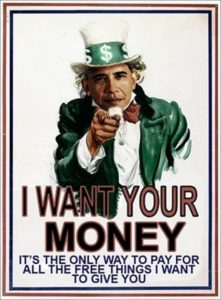 i-want-your-money